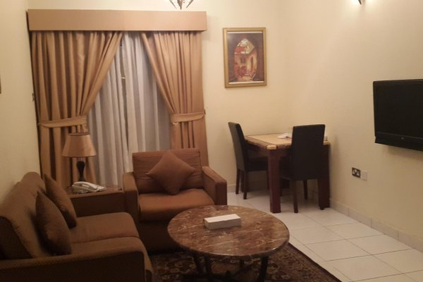 Royal Mark Hotel Apartment - фото 7