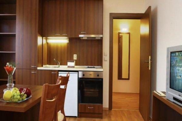 Selfay Apartment In Bansko - фото 23