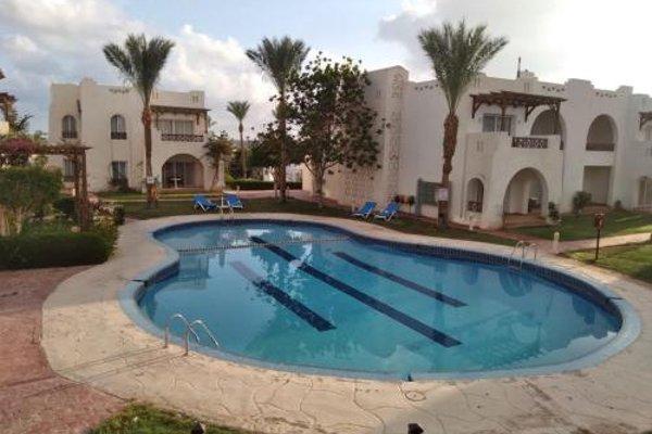 Two-Bedroom Villa Unit 8149 - Naama Bay - 18