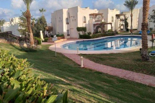 Two-Bedroom Villa Unit 8149 - Naama Bay - 21