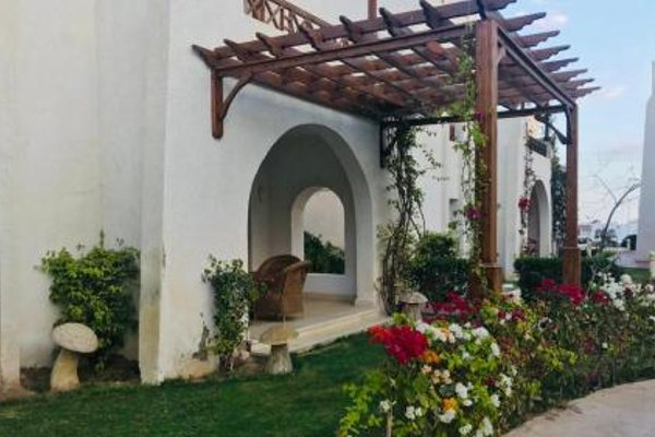 Two-Bedroom Villa Unit 8149 - Naama Bay - 22