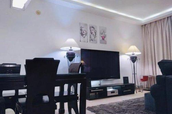 Two-Bedroom Villa Unit 8149 - Naama Bay - 6