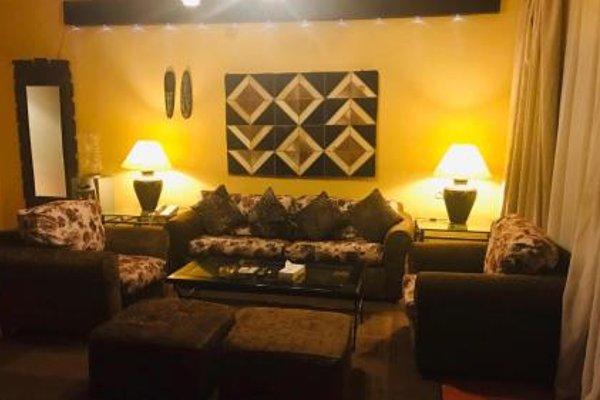 Two-Bedroom Villa Unit 8149 - Naama Bay - 8