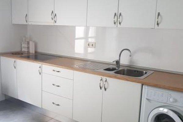 Apartment Castillo de Arguedas - фото 16
