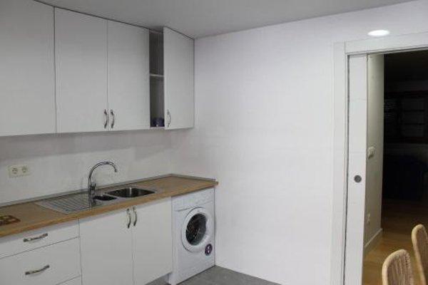 Apartment Castillo de Arguedas - фото 18