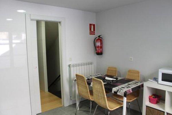 Apartment Castillo de Arguedas - фото 19