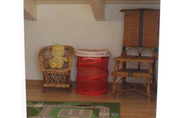 Apartment Castillo de Arguedas - фото 5