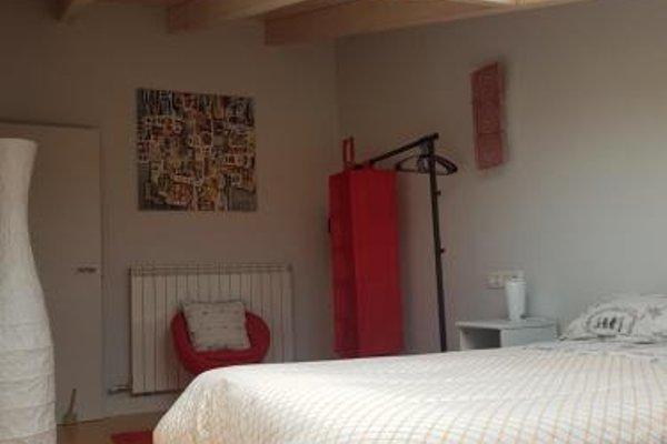Apartment Castillo de Arguedas - фото 8
