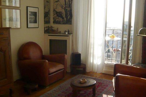 Locappart Villa Dancourt - фото 3