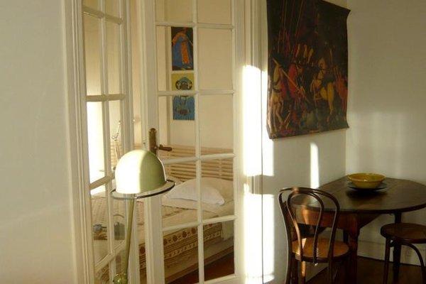 Locappart Villa Dancourt - фото 6