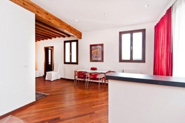 Venice Heaven Apartments - Ca Giulia - фото 10