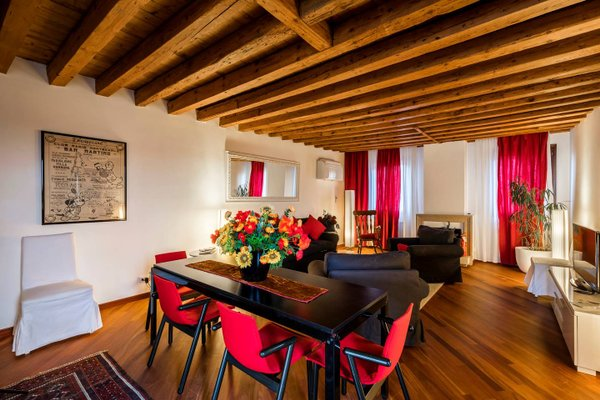 Venice Heaven Apartments - Ca Giulia - фото 15