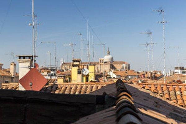 Venice Heaven Apartments - Ca Giulia - фото 18