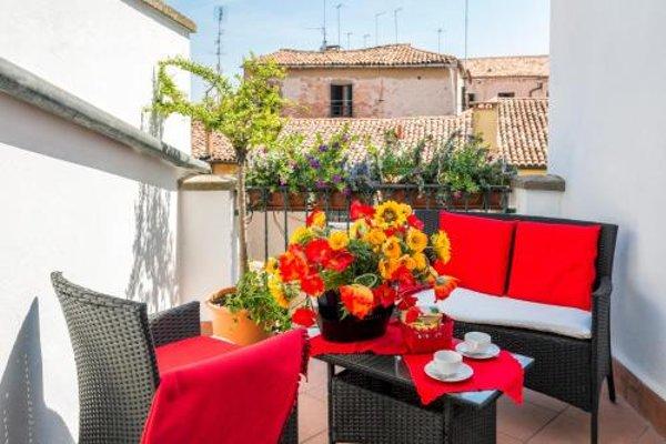 Venice Heaven Apartments - Ca Giulia - фото 20