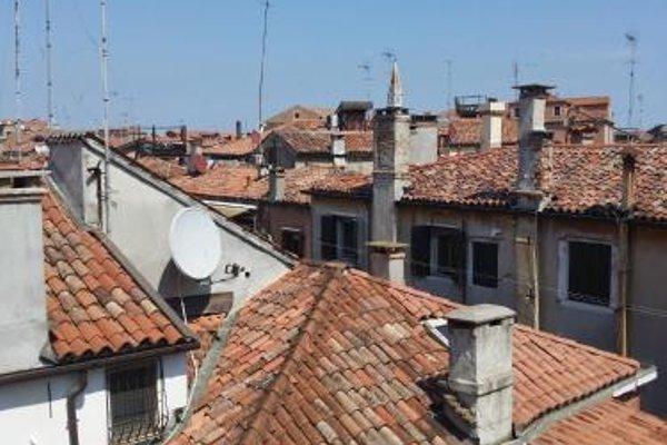 Venice Heaven Apartments - Ca Giulia - фото 22