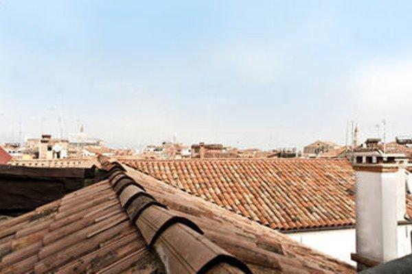 Venice Heaven Apartments - Ca Giulia - фото 23