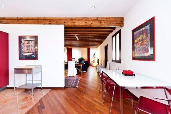 Venice Heaven Apartments - Ca Giulia - фото 4