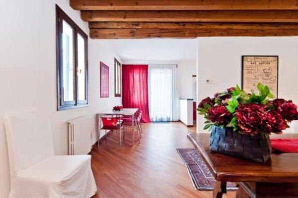 Venice Heaven Apartments - Ca Giulia - фото 5