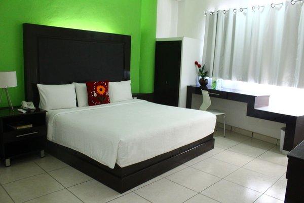Chiapas Hotel Express - фото 3
