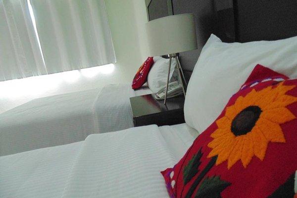Chiapas Hotel Express - фото 4
