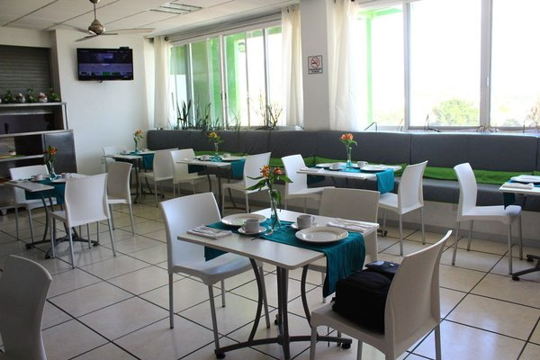 Chiapas Hotel Express - фото 9