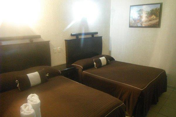 Villa las Ranas - фото 50