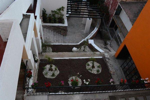 Villa las Ranas - фото 19
