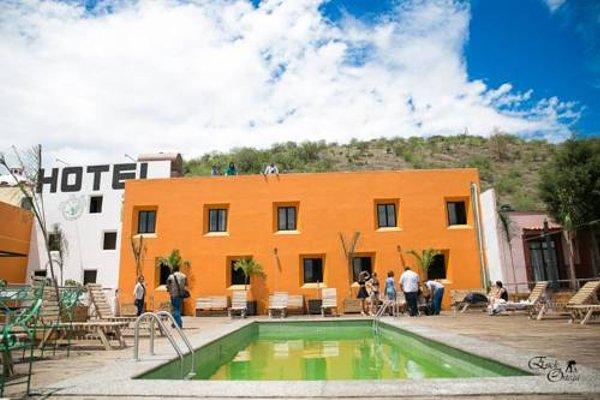 Villa las Ranas - фото 20