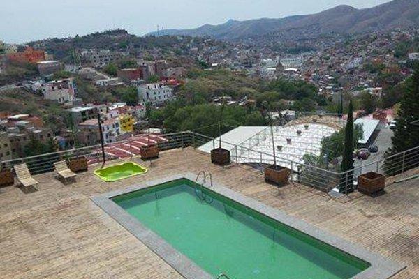 Villa las Ranas - фото 21