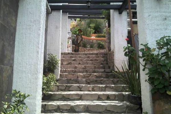 Villa las Ranas - фото 22