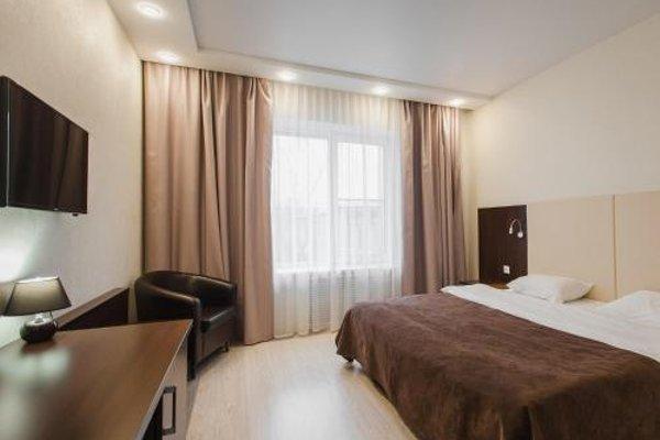 Ладога Отель - фото 50
