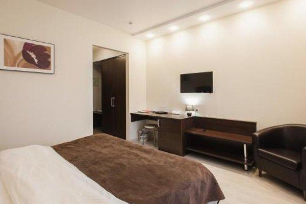 Ладога Отель - фото 11