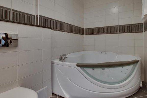 Ладога Отель - фото 15