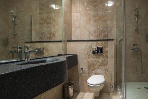 Ладога Отель - фото 18