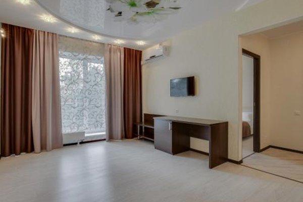 Ладога Отель - фото 20