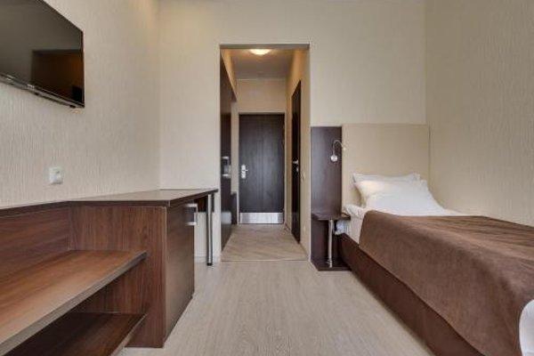 Ладога Отель - фото 7