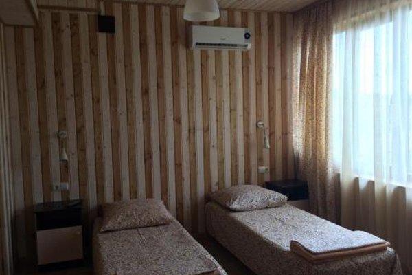 Гостевой дом «На Чапаева» - фото 10