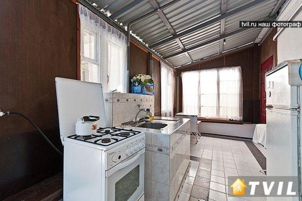 Гостевой дом «Сабрина» - фото 10