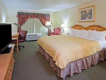 Гестхаус Country Inn & Suites by Carlson - Cottage Grove