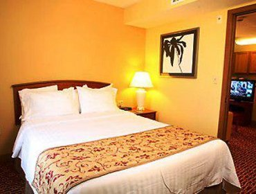 Апартаменты TownePlace Suites New Orleans Metairie