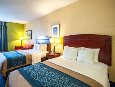 Апартаменты Comfort Inn and Suites North East