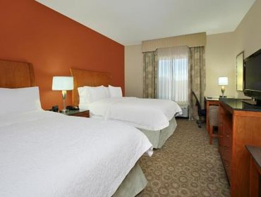 Апартаменты Hampton Inn & Suites Buffalo