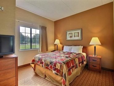 Апартаменты MainStay Suites of Lancaster County