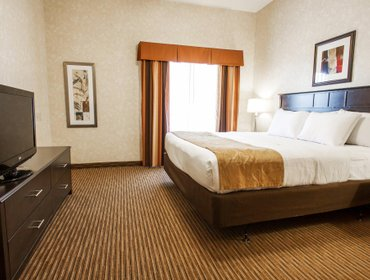 Апартаменты Comfort Suites Grand Rapids North