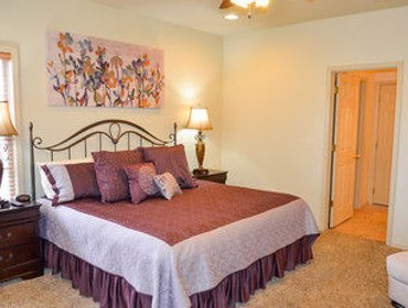 Апартаменты Branson Townhomes Nightly Rentals