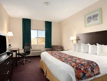 Апартаменты Baymont Inn And Suites Casper East