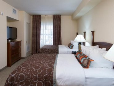 Апартаменты Staybridge Suites Buffalo