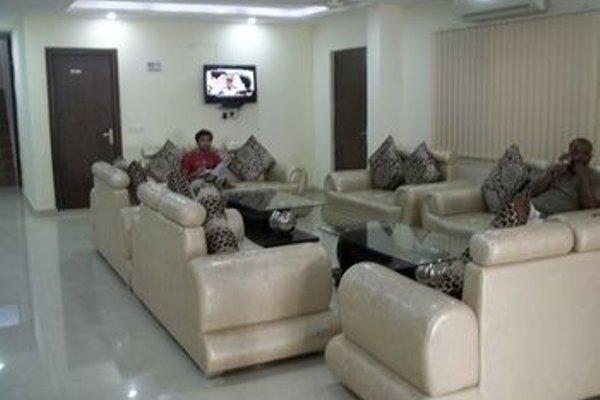 Отель Kundan Palace - 10