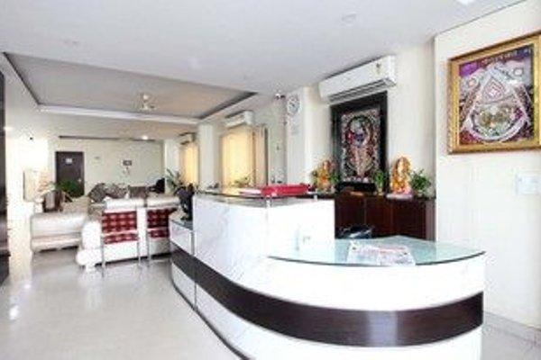 Отель Kundan Palace - 15
