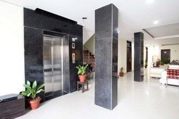 Отель Kundan Palace - 16